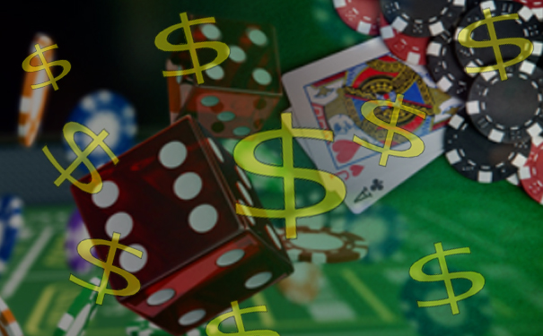 Why you need to choose online gambling services?
