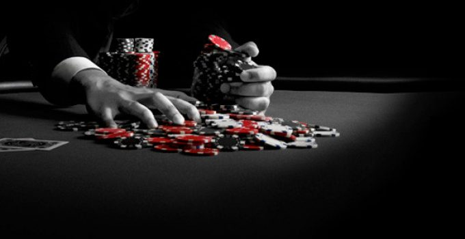Online Casino Option