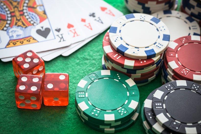 Online Gambling Games