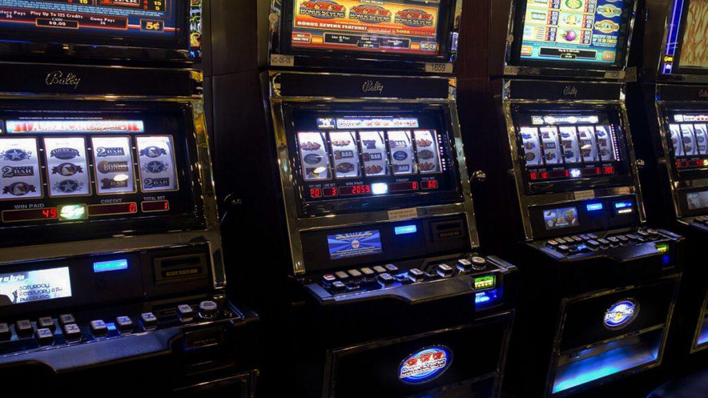 slot machine online with friends