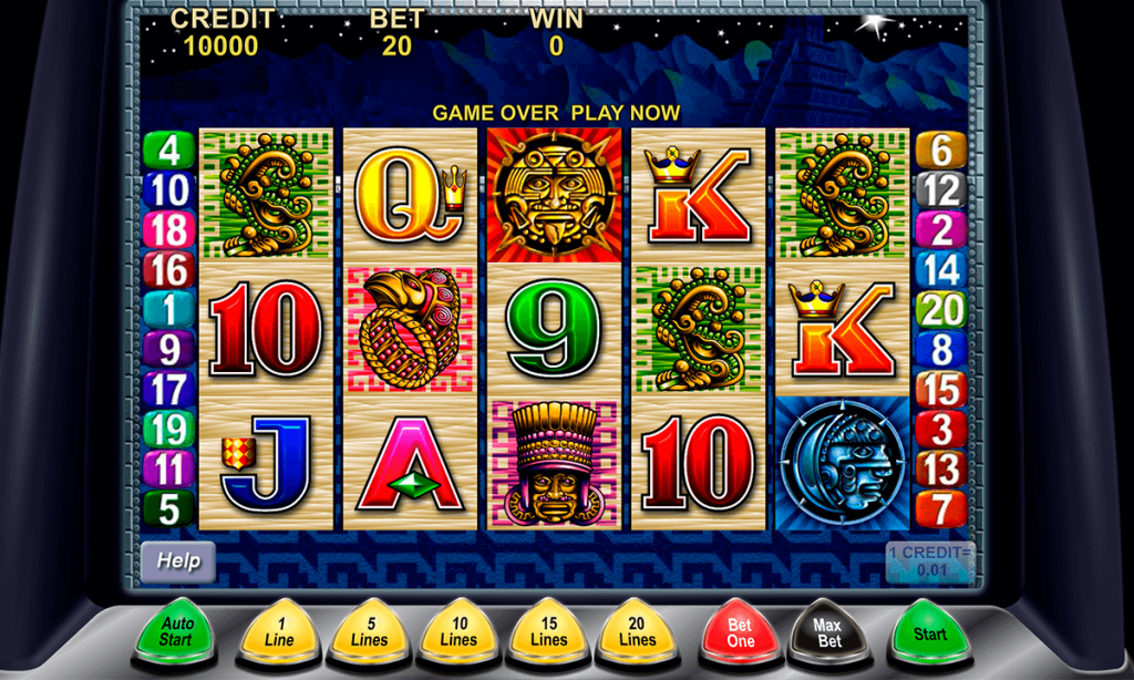 strategies for casino games