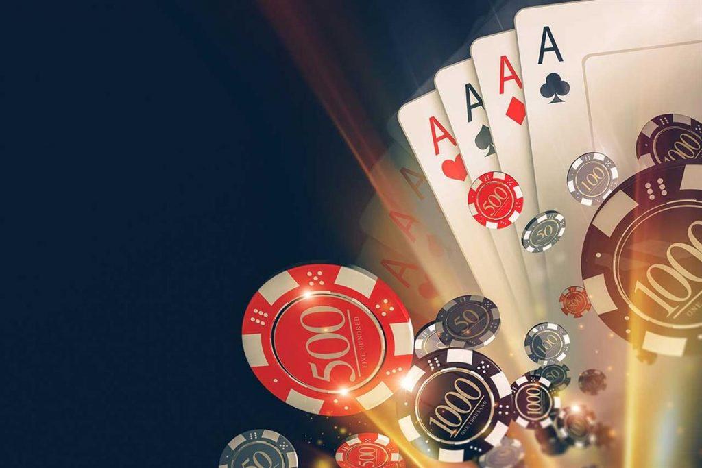 vegas x casino games